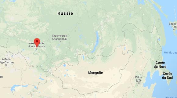 RUSSIE Centre de recherches d'État pour la virologie et la biotechnologie, situé près de Novossibirsk en Sibérie. A6f882d422c69b3a12bd4f079763c83f8