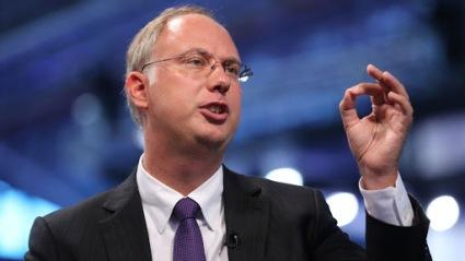 russie Kirill Dmitriev, directeur général du Fonds russe pour les investissements directs. unnamed