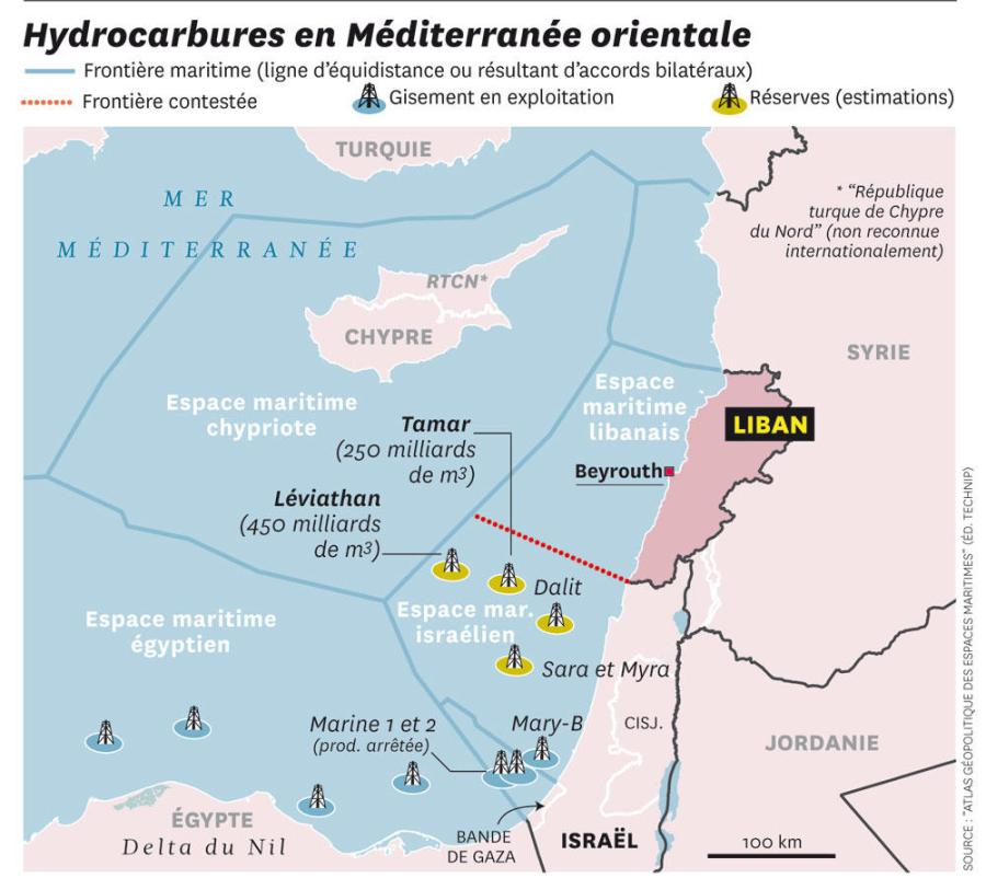 1147-Hydrocarbures-Israel
