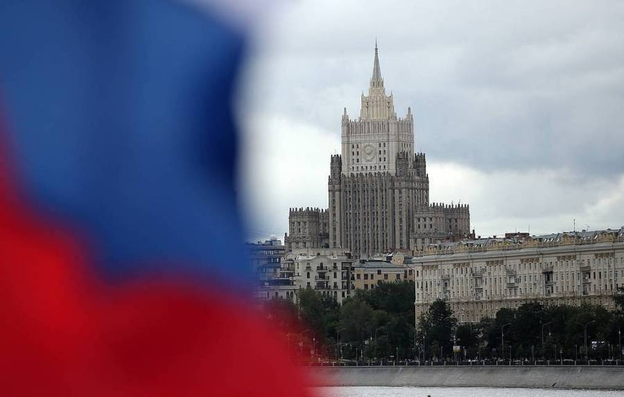 Moscow in pictures