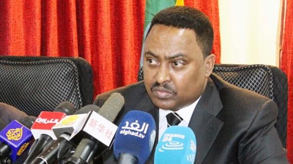 AFRIQUE ETHIOPIE le Dr Workneh Gebeyehu Workneh-Gebeyehu