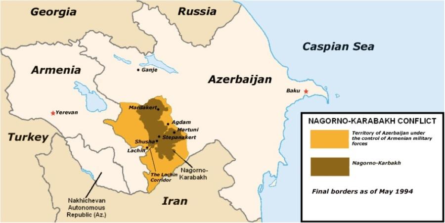annexe-1-carte-politique-du-conflit-du-nagorno-karabakh