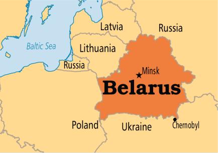 BELARUS ce43f9392cc0c8ce7d286e4c444a4a15
