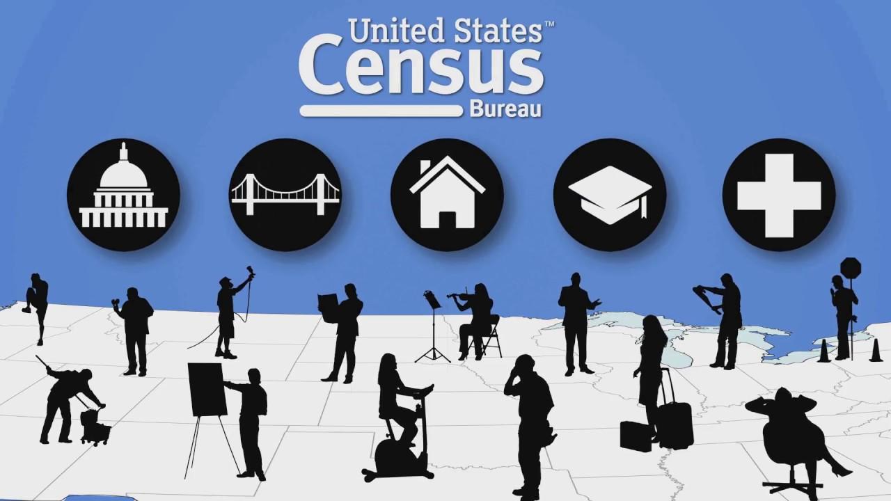 Census+Bureau