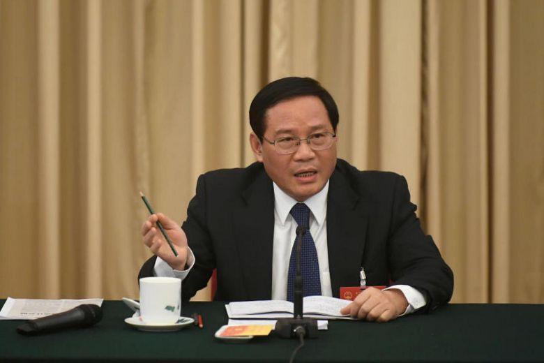chine Li Qiang dt-liqiang-291017