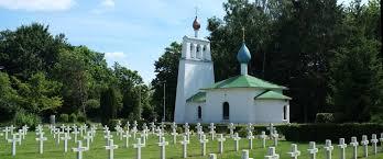 indextous les cimetières où reposent des militaires russes et soviétiques tués au combat qui se trouvent en dehors de la Fédération de Russie