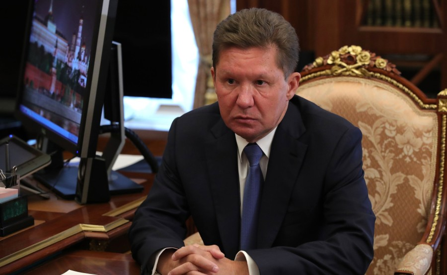 KREMLIN 2 X 4 DU 16.09.2020. Rencontre avec Alexei Miller, PDG de Gazprom hpXOFJrwcVh6Xu0dCnTycyrsAqBHaJZA