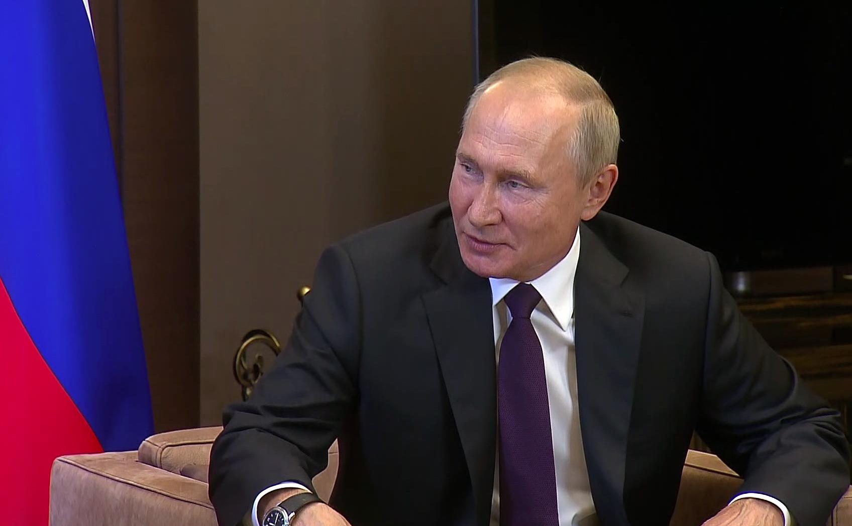 KREMLIN 4 X 4 DU 14.09.2020. BELARUS Avec le président de la Biélorussie Alexandre Loukachenko. 14VGV6OUhPN3ZQOg3a0REzSAc3kxAdG6