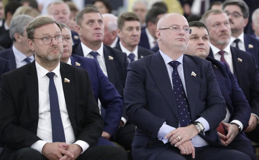 KREMLIN 6 X8 DU 23.09.2020 Lors de la réunion avec les sénateurs de la Fédération de Russie. qFOcIakAKBkkbjnCBxmFMnQPVAkrmjm3