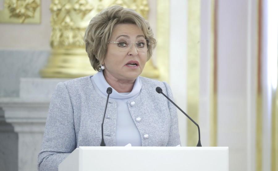 KREMLIN 8 X8 DU 23.09.2020 Lors de la réunion avec les sénateurs de la Fédération de Russie.Valentina Matviyenko a1a1dbaeHOZWs7SAAEMWOEeuy4IMG8EQ