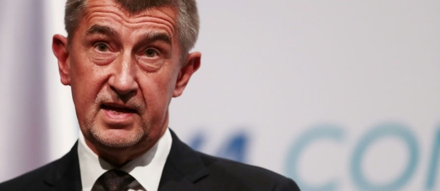 le premier ministre tchèque actuel Andrej Babiš.5516386lpw-15516385-article-jpg_5360897