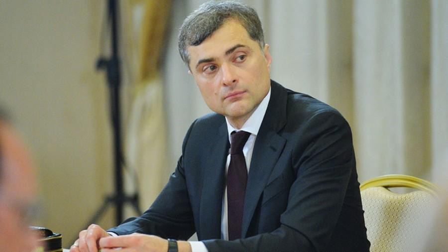 Vladislav Surkov, d8074a321a8640f1900f9f16ae0f44d9