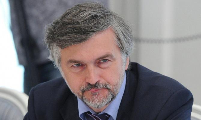 Andrey Klepach klep