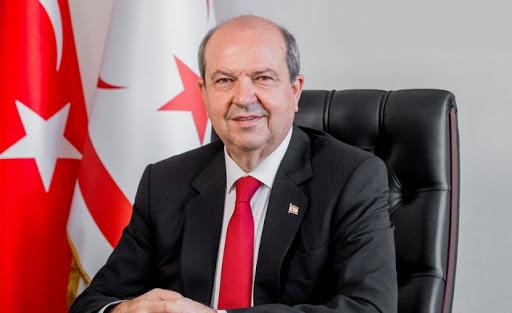 CHYPRE Ersin Tatar