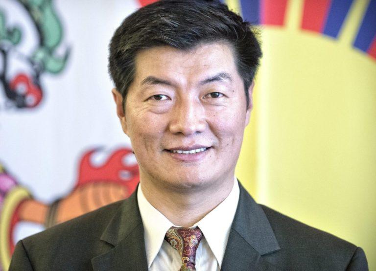 CTA-President-Dr-Lobsang-Sangay