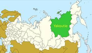 index la Yakoutie