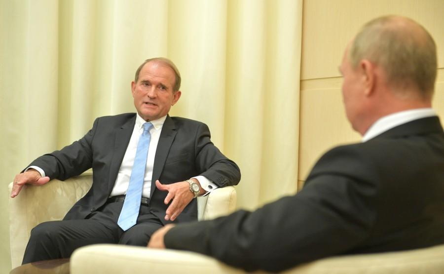 kremlin PH 2 X 3 DU 06 OCTOBRE 2020 Rencontre avec le chef du conseil politique de la plateforme d'opposition du parti ukrainien - For Life Viktor Medvedchuk. uRsJ8HZeguatoUGOyWiMOpMlEC2moZ2C