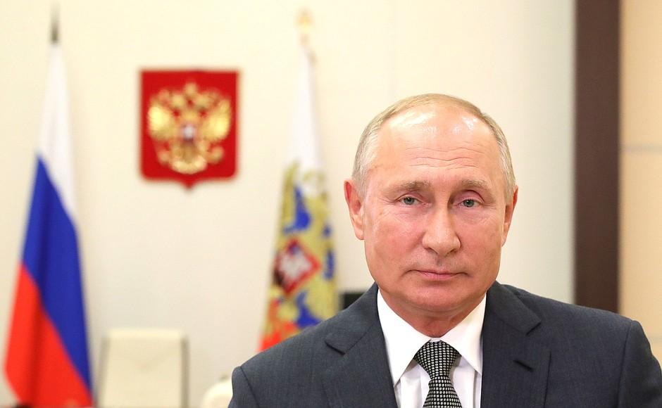 kremlin photo 1 SUR 1 DU 11 OCTOBRE 2020