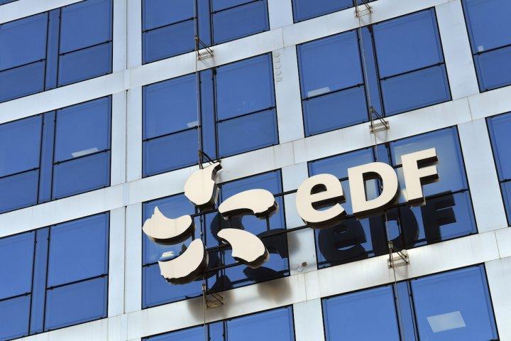 Le projet fou de Bruxelles pour démanteler EDF PH 1