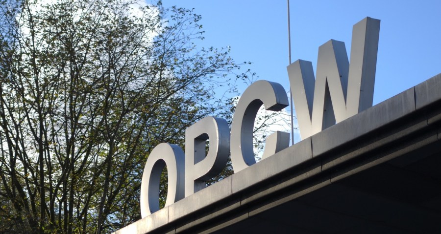 OPCW-Organization-for-the-Prohibition-of-Chemical-Weapons