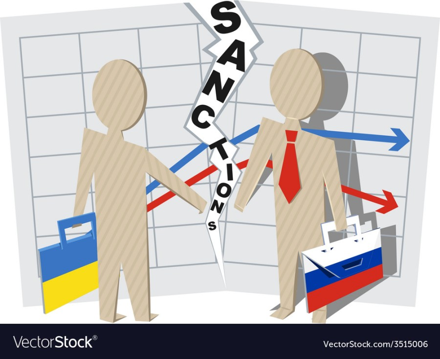 ukraine-sanctions-against-russia-vector-3515006