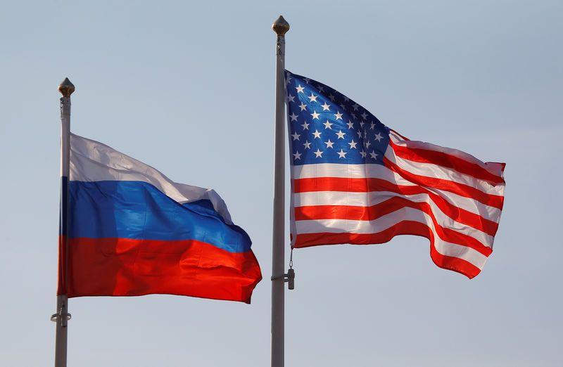 NOUVELLES SANCTIONS AMÉRICAINES CONTRE LA RUSSIE