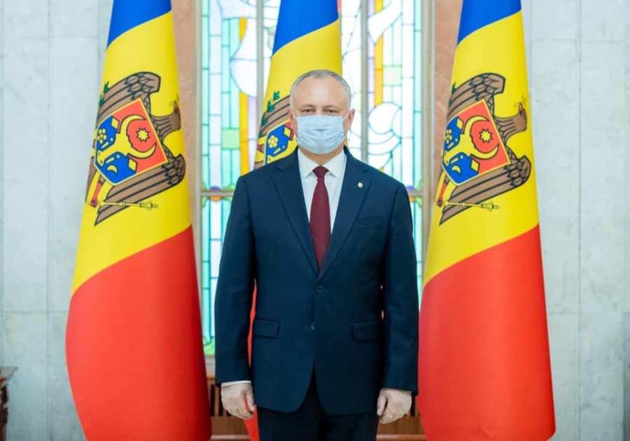 2020.11.07. Moldavie... un troisième clou dans le cercueil du Covid 2 novembre 2020