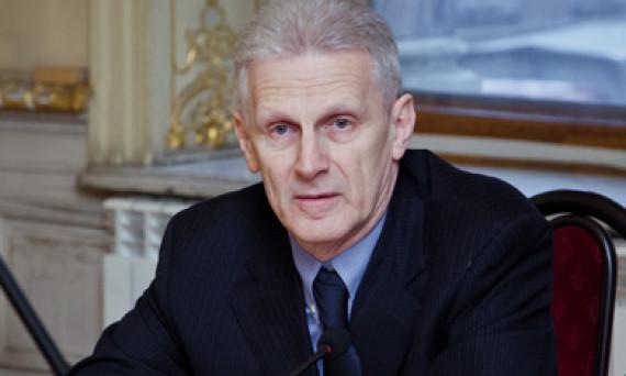 Andrei Fursenko RUSSIE