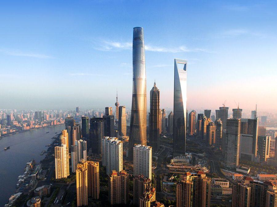 CHINE SHANGHAI b01e17df6287dd8371e9ce057b1424b6