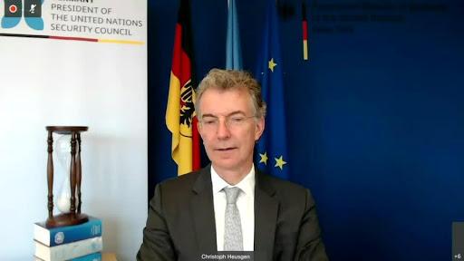 Christoph Heusgen d