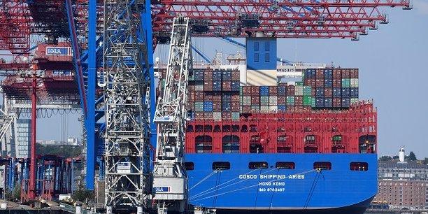 commerce-mondial-porte-conteneurs