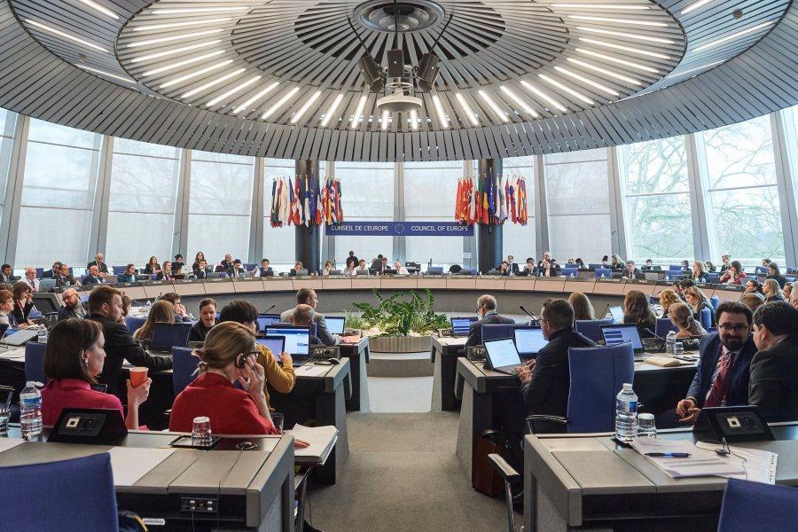 création d'un Observatoire de l'enseignement de l'histoire en Europe au sein du Conseil de l'Europe