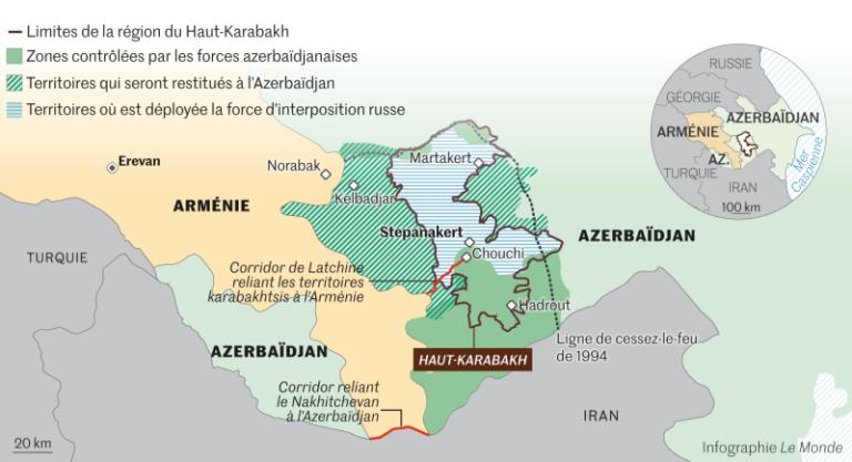 haut-karabakh-768x417 POSITION DES FORCES D'INTERPOSITIONS DES RUSSES