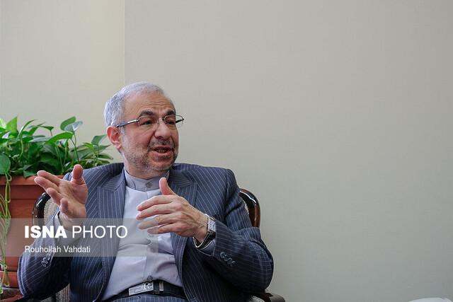 la déclaration de Rasoul Mousavi 2