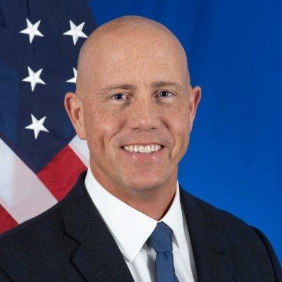la déclaration du porte-parole du Département d'État américain Cale Brown