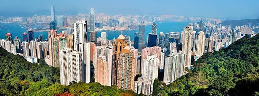 la gouvernance de Hong Kong