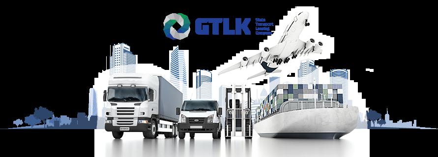 la State Transport Leasing Company (GTLK)