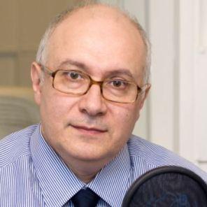 Le journaliste russe d'origine ukrainienne Matvey Ganapolsky a reçu la nationalité ukrainienne.