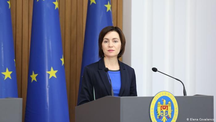 Le mandat de Maia Sandu à la tête du gouvernement réformiste de la Moldavie a pris fin