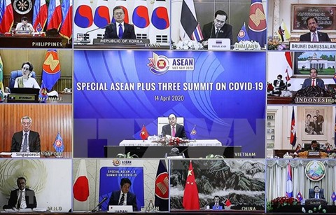 les pays de l'ASEAN