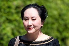 Meng Wanzhou,