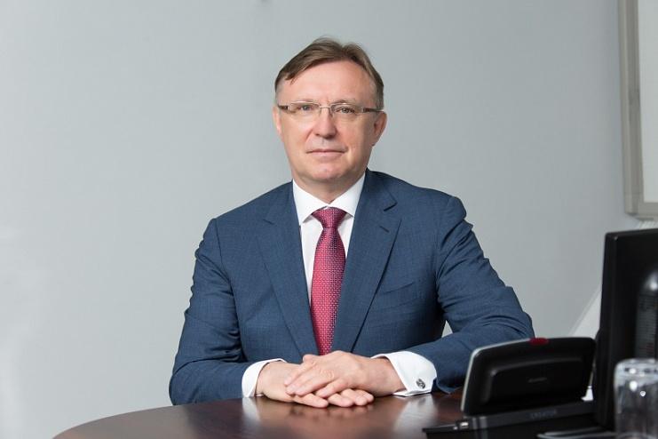 Sergey Kogogin russie pdg