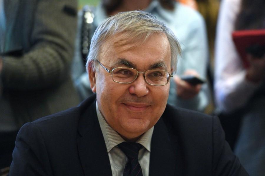 Sergueï Verchinine, vice-Ministre des Affaires étrangères de la Fédération de Russie