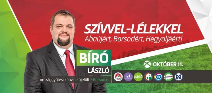 Victoire du Fidesz PH 3 sur la coalition libérale lors d'une élection partielle symbolique – 13.10.2020