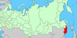 Voir sur la carte administrative du Kraï du Primorie