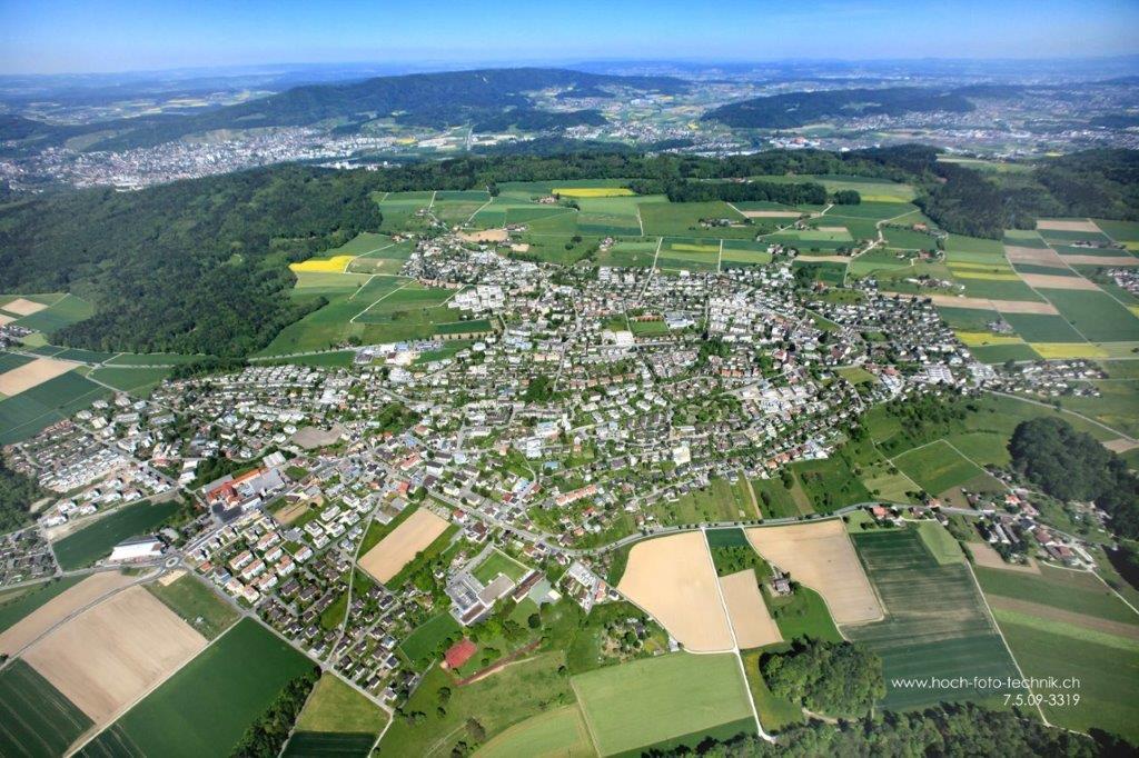 27_Flugaufnahme_Oberrohrdorf_2009