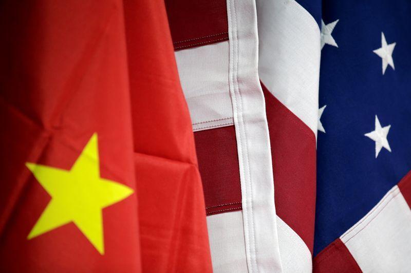 PÉKIN SOMME LES USA DE CESSER D'INTERDIRE LES INVESTISSEMENTS EN CHINE