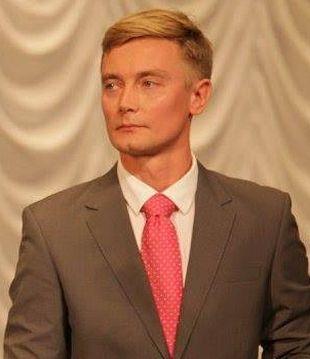 Anton Varfolomeev