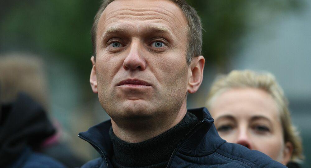 Comme l'a montré l'histoire autour du blogueur Alexeï Navalny,