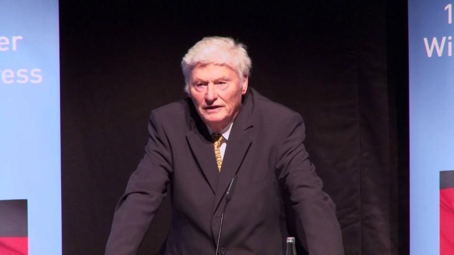 Eberhard Hamer, Mittelstandsinstitut, Hanovre é